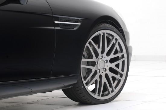 BRABUS Mercedes SLK R172