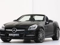 BRABUS Mercedes SLK R172, 16 of 16