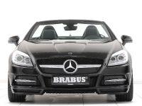 BRABUS Mercedes SLK R172, 1 of 16