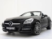 BRABUS Mercedes SLK R172, 2 of 16