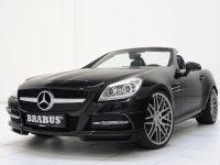 BRABUS Mercedes SLK R172, 2 of 16