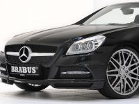 BRABUS Mercedes SLK R172, 3 of 16