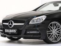 BRABUS Mercedes SLK R172, 3 of 16