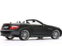 BRABUS Mercedes SLK R172, 5 of 16