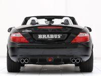 BRABUS Mercedes SLK R172, 7 of 16
