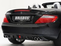 BRABUS Mercedes SLK R172, 6 of 16