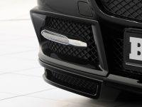 BRABUS Mercedes SLK R172, 8 of 16