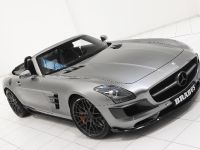 BRABUS Mercedes SLS AMG Roadster, 2 of 23
