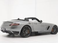 BRABUS Mercedes SLS AMG Roadster, 5 of 23