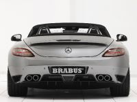 BRABUS Mercedes SLS AMG Roadster, 8 of 23