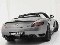 BRABUS Mercedes SLS AMG Roadster, 10 of 23