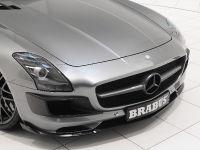 BRABUS Mercedes SLS AMG Roadster, 12 of 23