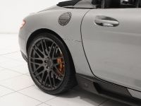 BRABUS Mercedes SLS AMG Roadster, 13 of 23