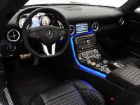 BRABUS Mercedes SLS AMG Roadster, 15 of 23
