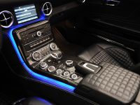 BRABUS Mercedes SLS AMG Roadster, 17 of 23