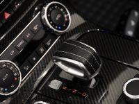 BRABUS Mercedes SLS AMG Roadster, 19 of 23