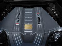 BRABUS Mercedes SLS AMG Roadster, 22 of 23
