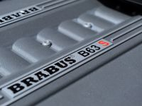 BRABUS Mercedes SLS AMG Roadster, 23 of 23