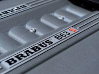 BRABUS Mercedes SLS AMG Roadster, 23 of 23