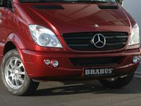 thumbnail image of Brabus Mercedes-Benz Sprinter