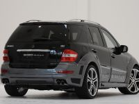 Brabus Mercedes-Benz ML 63 Biturbo, 9 of 10