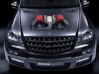 Brabus Mercedes-Benz ML 63 Biturbo, 8 of 10