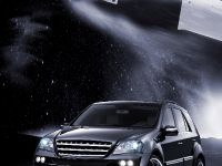 Brabus Mercedes-Benz ML 63 Biturbo, 6 of 10