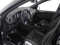 Brabus Mercedes-Benz ML 63 Biturbo, 2 of 10