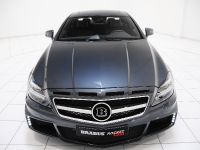 BRABUS Rocket 800 Mercedes-Benz CLS, 1 of 24
