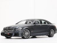 BRABUS Rocket 800 Mercedes-Benz CLS, 2 of 24