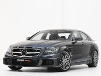 BRABUS Rocket 800 Mercedes-Benz CLS, 3 of 24