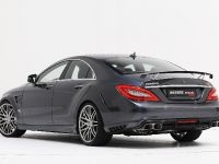 BRABUS Rocket 800 Mercedes-Benz CLS, 6 of 24