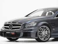 BRABUS Rocket 800 Mercedes-Benz CLS, 8 of 24