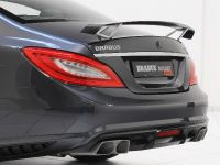 BRABUS Rocket 800 Mercedes-Benz CLS, 13 of 24