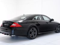 Brabus Rocket Mercedes-Benz CLS, 3 of 20