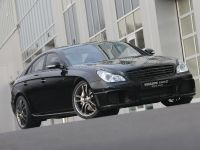 Brabus Rocket Mercedes-Benz CLS, 4 of 20