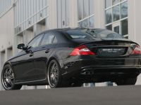 Brabus Rocket Mercedes-Benz CLS, 5 of 20