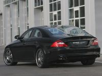 Brabus Rocket Mercedes-Benz CLS, 6 of 20
