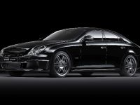 Brabus Rocket Mercedes-Benz CLS, 7 of 20
