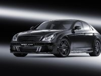 Brabus Rocket Mercedes-Benz CLS, 8 of 20
