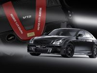 Brabus Rocket Mercedes-Benz CLS, 10 of 20