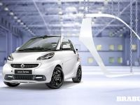 Brabus Smart Fan Edition