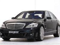 BRABUS Mercedes-Benz SV12 R Biturbo 800, 20 of 22