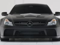 BRABUS T65 RS Mercedes-Benz SL 65 AMG Black Series, 31 of 31