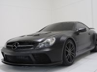 BRABUS T65 RS Mercedes-Benz SL 65 AMG Black Series, 27 of 31