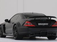 BRABUS T65 RS Mercedes-Benz SL 65 AMG Black Series, 20 of 31