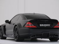 BRABUS T65 RS Mercedes-Benz SL 65 AMG Black Series, 19 of 31