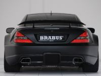 BRABUS T65 RS Mercedes-Benz SL 65 AMG Black Series, 18 of 31