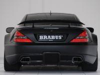 BRABUS T65 RS Mercedes-Benz SL 65 AMG Black Series, 18 of 31