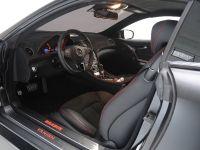 BRABUS T65 RS Mercedes-Benz SL 65 AMG Black Series, 15 of 31